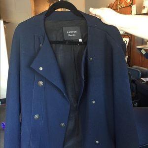 Womens dress coat